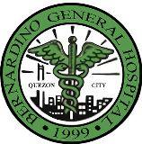 Bernardino General Hospital Quezon City