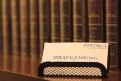 Foto de Casiding Law office