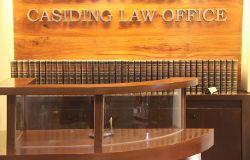 Fotos de Casiding Law office