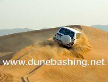 Fotos de Dune Bashing Dubai