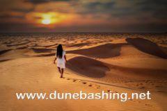 Dune Bashing Dubai Manila