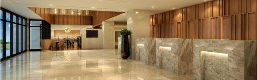 Foto de Holiday Inn Baguio City Centre