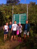 JM3 Canyoneering Adventure Alegria (Cebu)