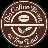 the Coffee Bean & Tea Leaf Coffee Bar Taguig City