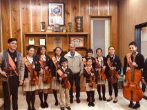 Fotos de Princeton United School Baguio